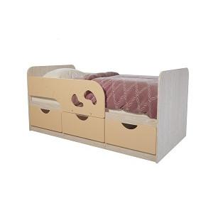 """Детская кровать """"Минима-Лего"""""""