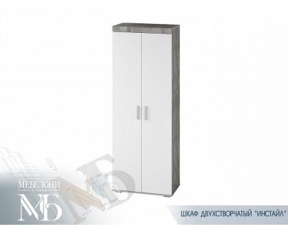 "Шкаф ""Инстайл"" 2-х створчатый ШК-29"