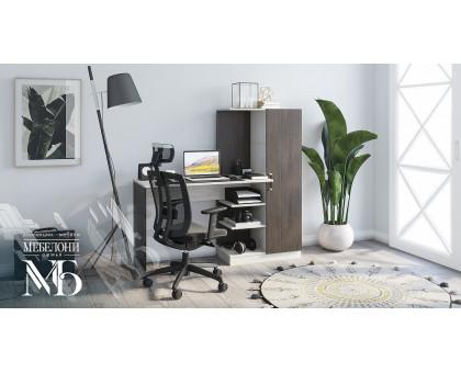"""Компьютерный стол """"Бейсик"""" с пеналом"""