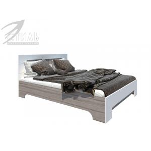 """Кровать """"Палермо"""" 1,4 м"""