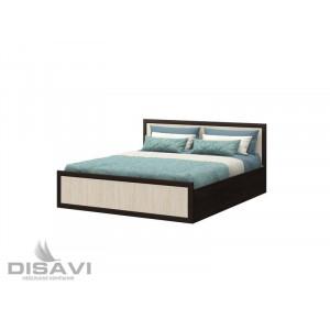 "Кровать ""Модерн"" 1,2 м"