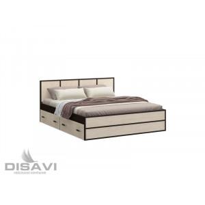 """Кровать """"Сакура"""" 0,9 м"""