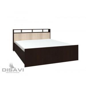 """Кровать """"Соломея"""" 1,6 м"""