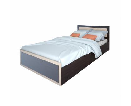 """Кровать """"Гармония"""" 1,6 м"""