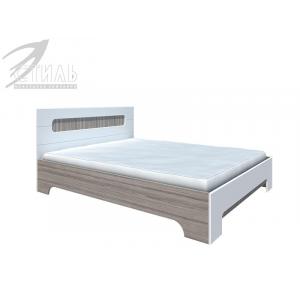 """Кровать """"Палермо"""" 1,6 м"""