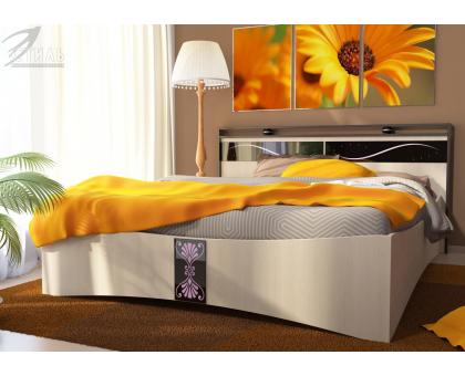 """Кровать """"Вега"""" 1,6 м"""